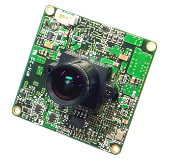 Full HD Module Camera PHD-05X
